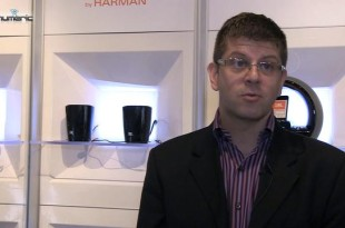Harman France – Perspectives 2012
