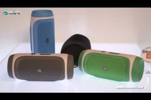 JBL Charge – Enceinte portable Bluetooh