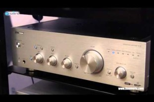 Pioneer amplificateur A-70-K / lecteur audio PD-50-K