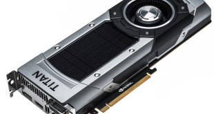 Nvidia GeForce GTX Titan Black-