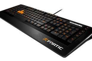 Clavier-steelsries-fnatic