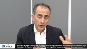 Interview Michael Albala directeur des ventes indirectes HP France 2/2