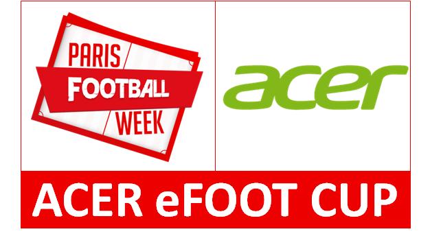 Acer eFoot Cup