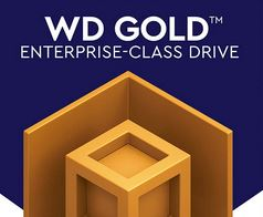 Western Digital affole le stockage