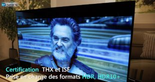 Panasonic TV OLED TX 55 FZ800