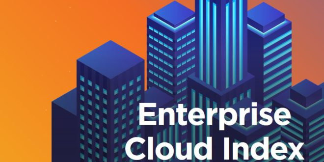 Enterprise Cloud Index : 73 % des entreprises rapatrient leurs applications du cloud public vers le cloud privé