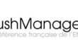 Lancement de la nouvelle interface graphique PushManager