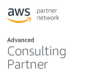 SCC devient Advanced Consulting Partner AWS